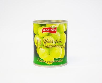 12 uvas de las campanadas