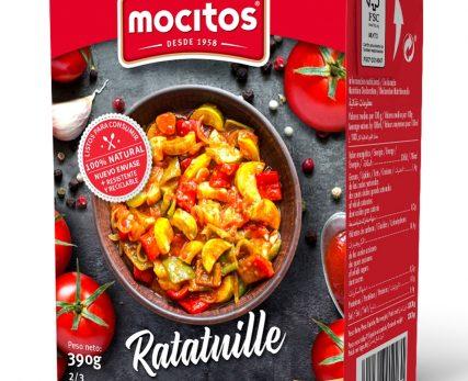 RATATOUILLE – Tetra Recart 390g